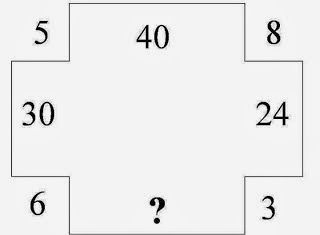 Math Brain Teasers with Answers | answers 2 simple maths picture problem difficulty popularity replace ...