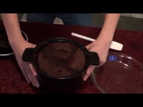 Pampered Chef Rice Cooker Plus Product Demo - YouTube
