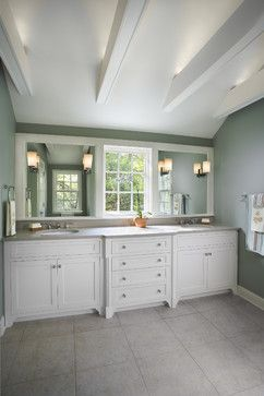 1940u0027s Bathroom | 1940 S Bathroom Design Http://www.houzz.com Part 47