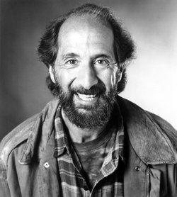 Actor, Richard Libertini - Born: May 21, 1933, died at the age of 82 in Venice, California on January 7, 2016, from cancer, which was diagnosed two years prior.
