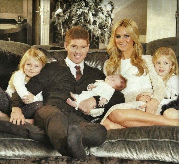True Legend 35 Trophies Gorashfordutd Liverpool Legend: 1000+ Images About Gerrard On Pinterest