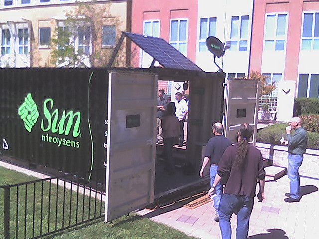 Sun Microsystems Project EcoBox | Flickr - Photo Sharing!
