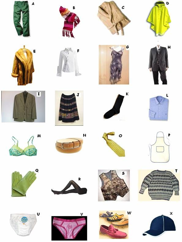 Vêtements exercice intéractif