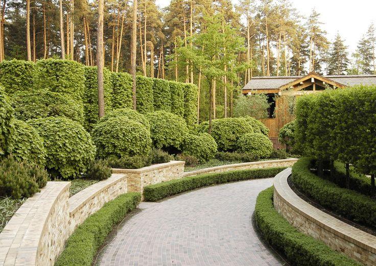 237 best landscape architecture images on pinterest for Garden design level 3