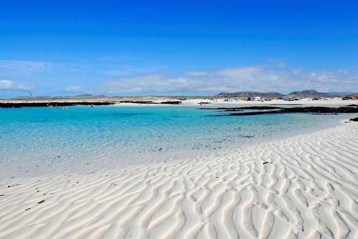 Fuerteventura. Sooner rather than later!