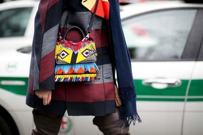 Milano Moda Haftası Sokak Stilleri 6. Gün - Fotoğraf 21 - InStyle Türkiye