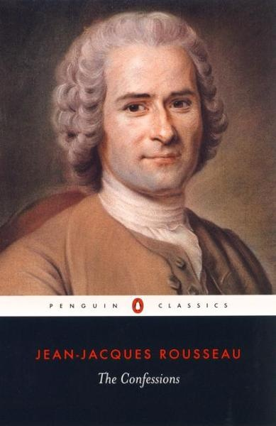 an introduction to the works of john locke and jean jacques rousseau The history of sexuality: an introduction, volume 1 by: michel foucault  john locke essay concerning human understanding  jean-jacques rousseau.