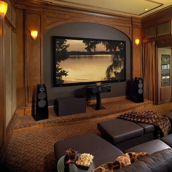 Living Room Theater Fau Phone Number: 2059 Best Home Theater Images On Pinterest
