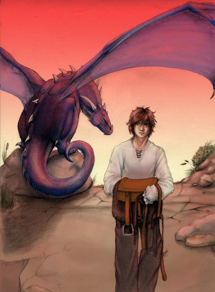 Inheritance Cycle Fan Art | Shur'tugal – The official Inheritance Cycle fan community