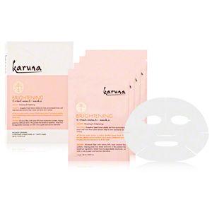 Karuna Brightening Treatment Masks at DermStore