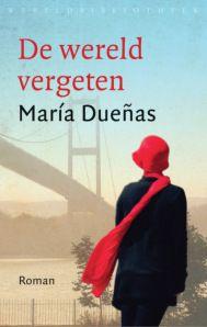 María Dueñas: een 7½