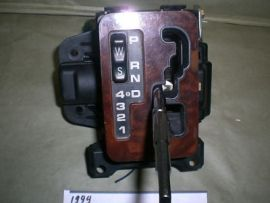 Used Auto Parts You Need: Mercedes Benz C280 - Shifter - 2022670537