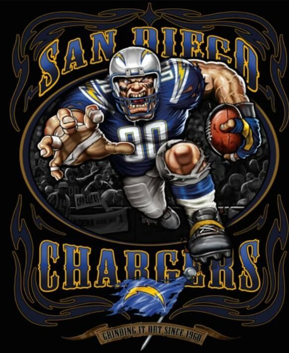 San Diego Chargers Game Time: 17 Best Images About San Diego Super Chargers! On