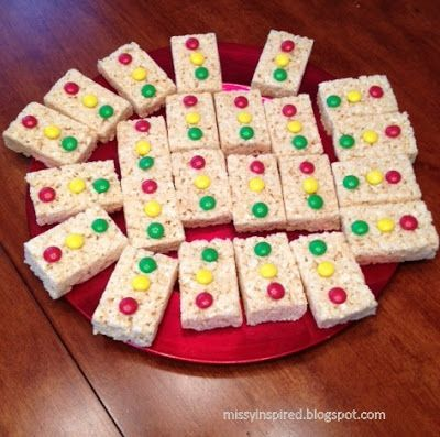 Missy Inspired: Race-car birthday party could possibly use rice crispy treat as bade for car