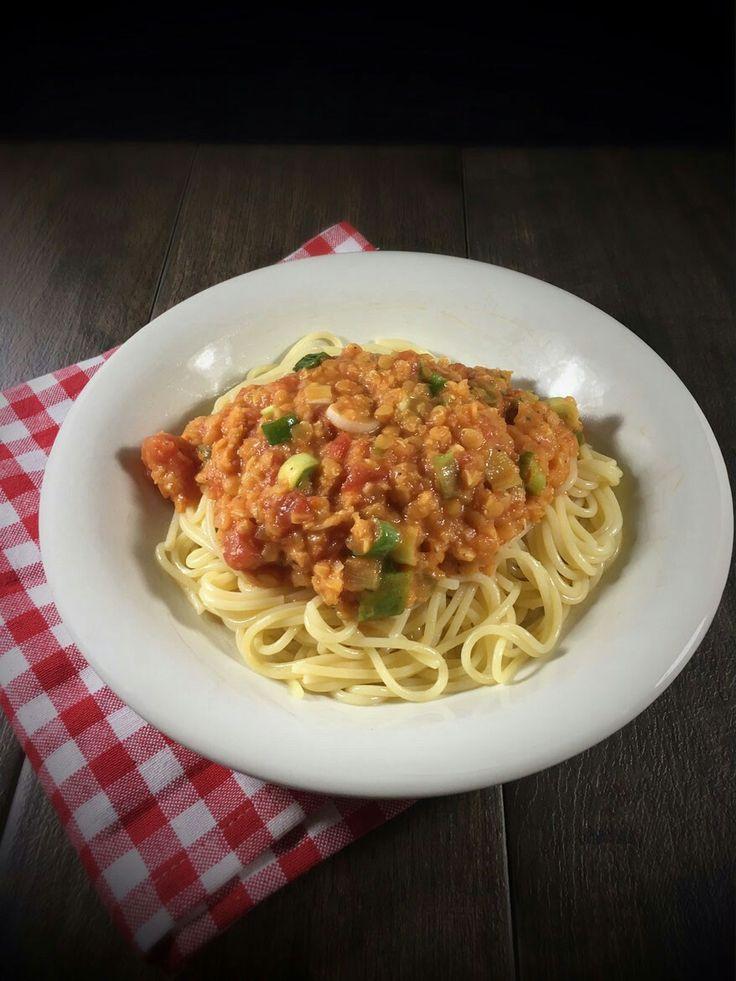 25+ parasta ideaa Pinterestissä Rezepte Reis Linsen Rote linsen - schnelle vegane küche