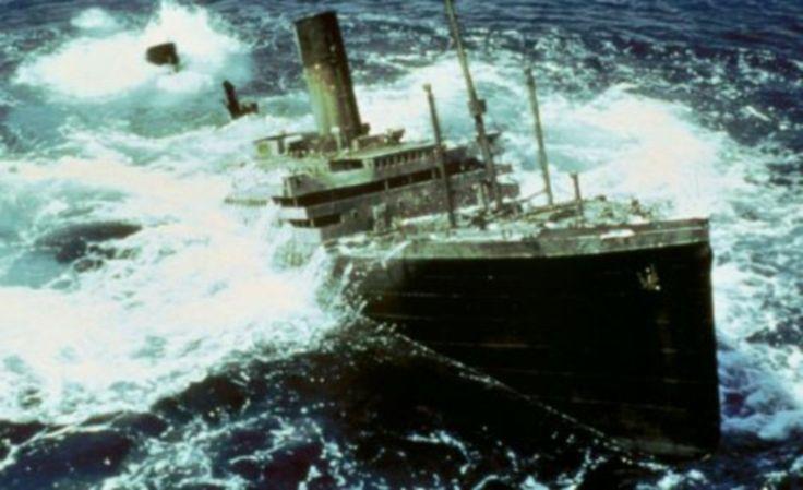 Listado de pelis obsoleto: RESCATEN EL TITANIC - Raise the Titanic (1980)