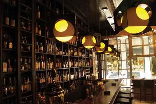 ΑΜΠΑΡΙΖΑ cafe-bar     Best mojito in town!!!!