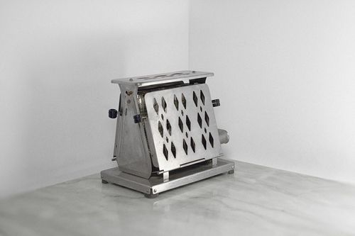 AEG Toaster, designed by Peter Behrens, 1955 (?)