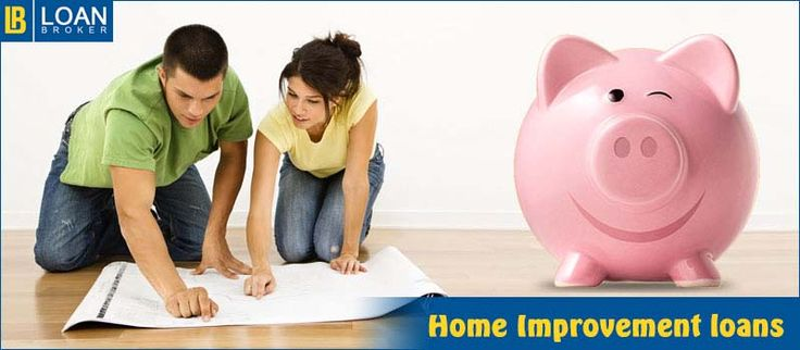 Bad Credit Score Need Not Delay Your Home Improvement Plans
