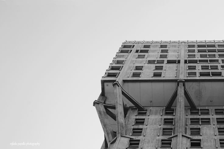Torre Velasca in Milan - null