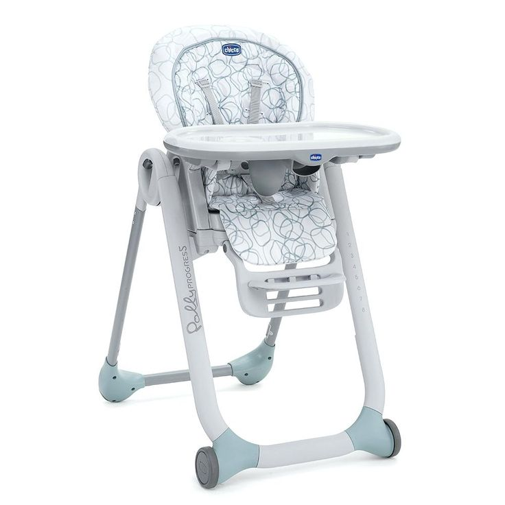 Graco Pink Owl High Chair