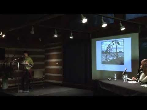 Georgiana Uhlyarik - Tom Thomson and the Group of Seven: Panamerican perspective