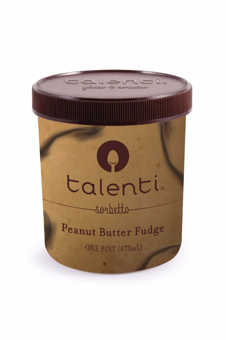 The New Talenti Flavor Is So Decadent, You Won't Believe It's Dairy-Free