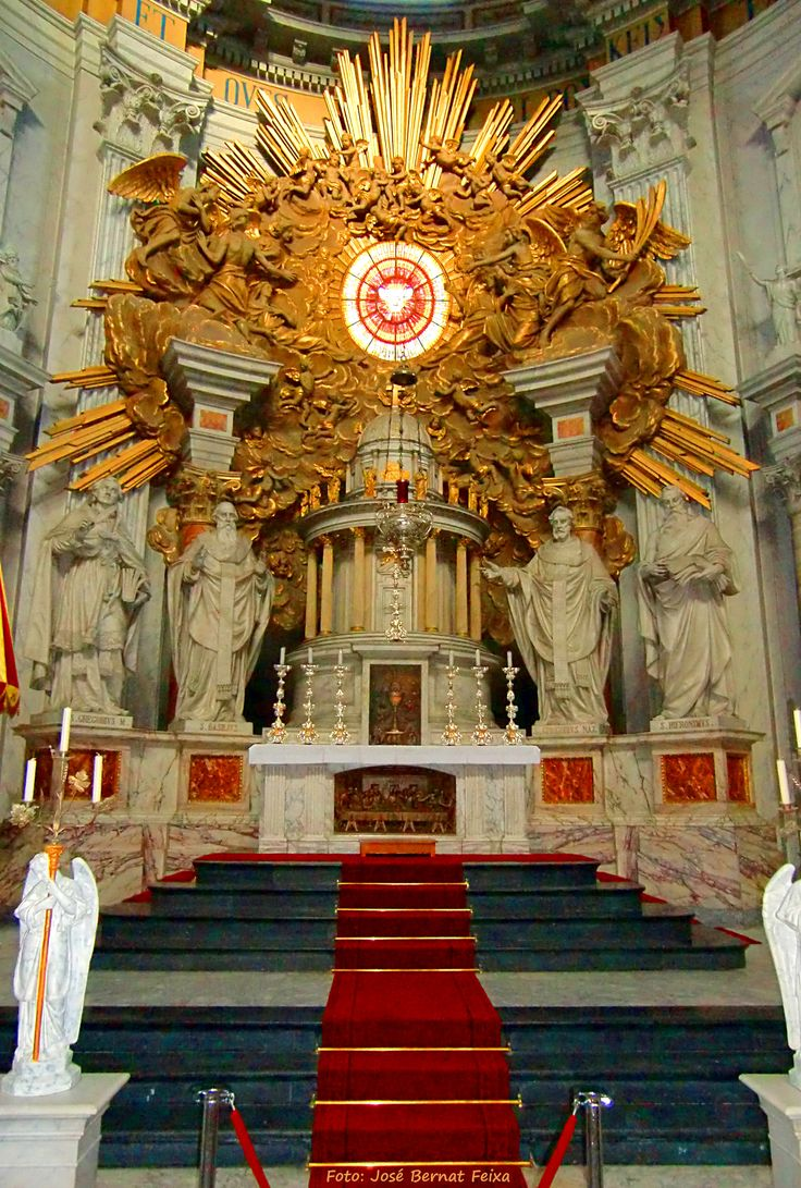 Basiliek H.H. Agatha en Barbara, Oudenbosch
