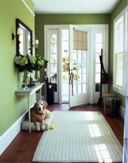 Green Foyer Table : Best ideas about narrow entry table on pinterest