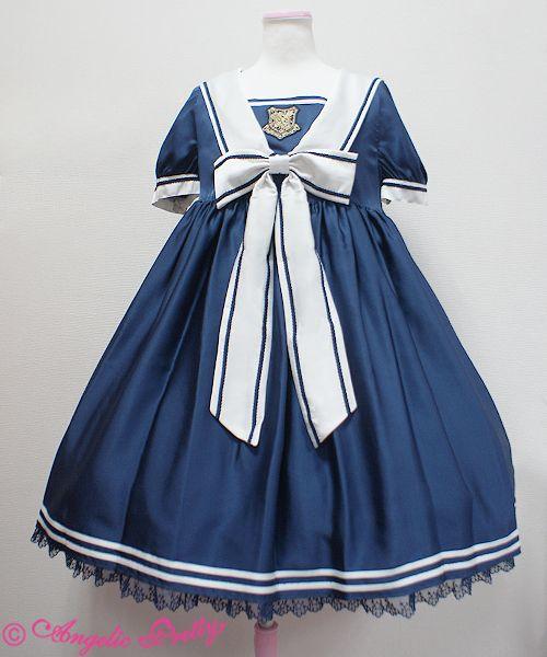 Angelic Pretty Astro Academyワンピース