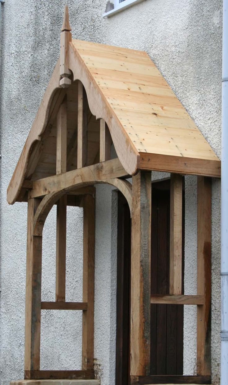 pitched porch roof design - Google Search