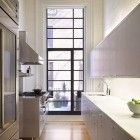 Domestic Dispatches: Why Your Kitchen Needs a Pot Filler Faucet: Remodelista
