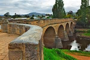 Richmond Bridge is a lasting symbol of Tasmania's convict heritage. The sandstone arches of Australia's oldest known large stone arch bridge have spanned Tasmania's Coal River since its completion in 1825. Built by convict labour, the Richmond Bridge reminds us of the forced migration that contributed to the development of Australian society. Today visitors flock to see the popular attraction, which survives with few significant changes.