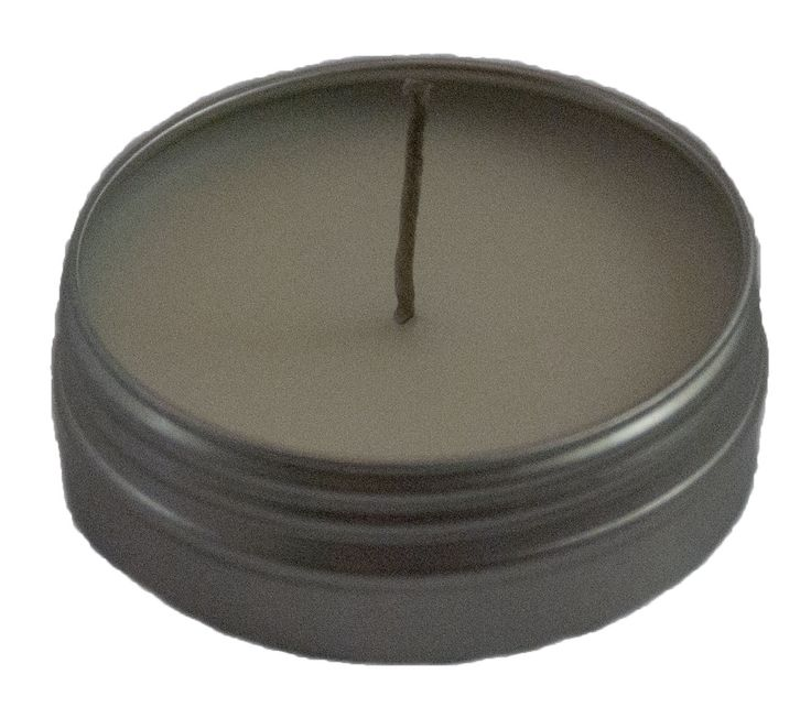You know that scent the moment it hits your nose for the first time.  Walking into a humidor to pick out your after dinner cigar, you look forward to it.  The anticipation of the humidor's scent is almost as good as lighting up that smooth evening stogey.  This handmade candle nails the subtle tones of Cedar & Cuban Tobacco.  Go ahead and light one up!   85% Soy Wax 10% Bee Wax 5% Parrafin Wax