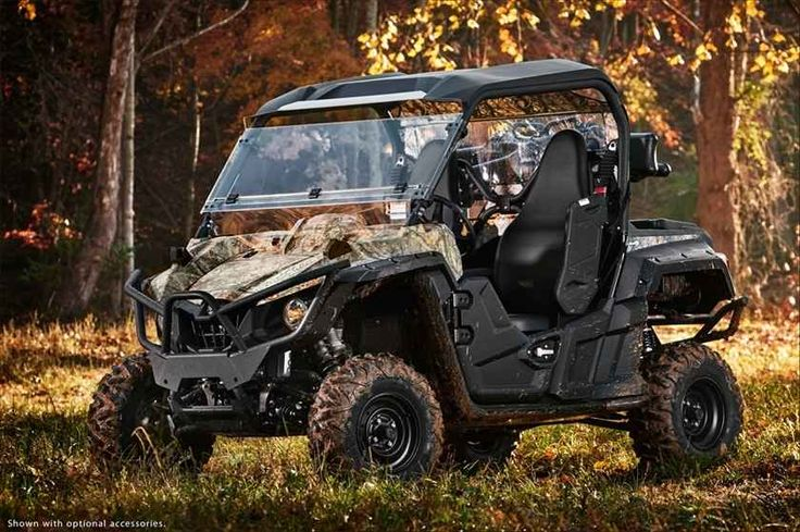 New 2016 Yamaha Wolverine R-Spec EPS (Aluminum Wheels) ATVs For Sale in Ohio. The most comfortable and confidence inspiring SxS for extended off-road expeditions in rough, rugged terrain. Dimensions: - Wheelbase: 81.3 in.