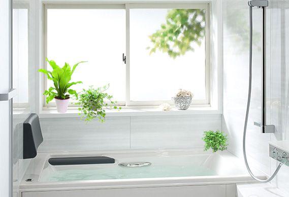 観葉植物をお部屋に飾っていると、浴室にも観葉植物を飾ってみたくなりますよね。そんなとき「浴室でも育つ観葉植物を知りたい。」、「どんな飾り方をすればいいの。」「窓がないけれど植物は育つのかしら。」そういった悩みでお困りではありませんか?ここでは浴室でも「元気に育つ12種の観葉植物」と「育てるときに注意すべき3つのポイント」について教えます。