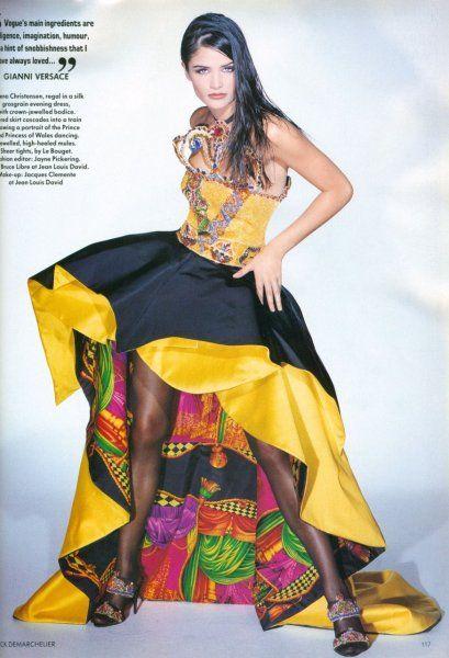 Gianni Versace Dresses