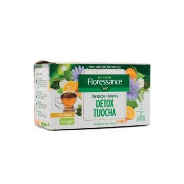 Thé Tuocha + 4 plantes - Détox  http://www.toutpratique.com/boutique/vivre-mieux/691-the-tuocha-4-plantes-detox-3760020507626.html