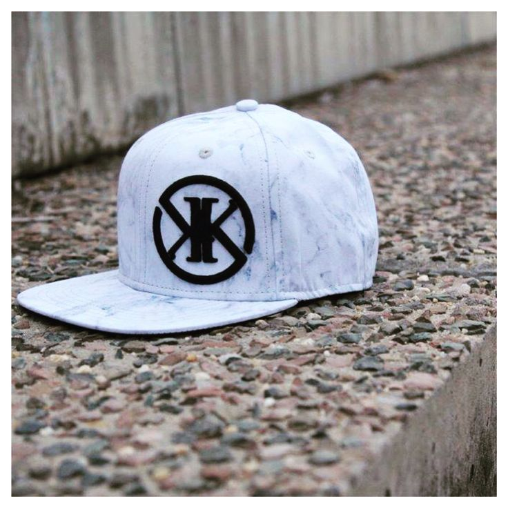 Our LIMITED EDITION marble monogram kids snapbacks fit from approximately age 1-6 years and are available at www.kitandkrew.com.au