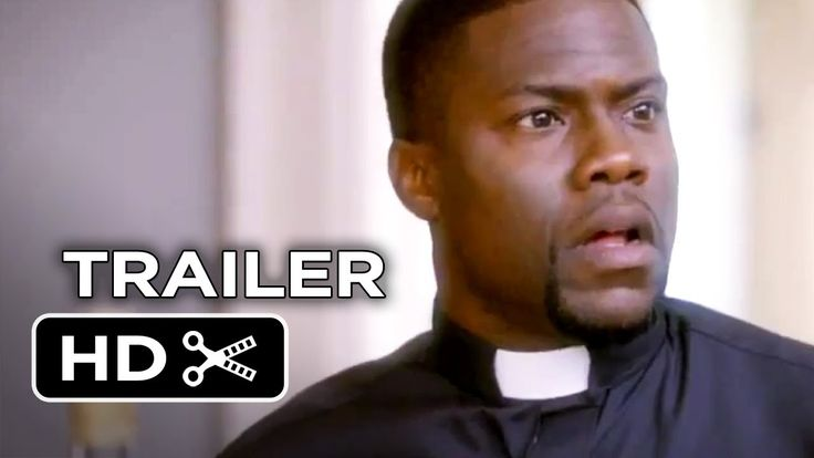 Kevin Hart introduces the New Trailer for the comedy 'The Wedding Ringer'