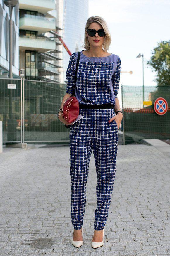 milan fashion week spring summer 2014 street style