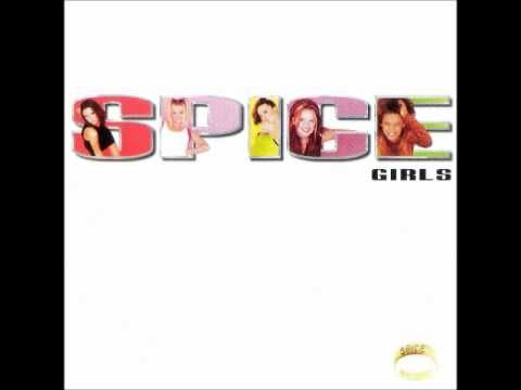 Spice Girls - Spice - 4. Love Thing reminds me of robin from HIMYM