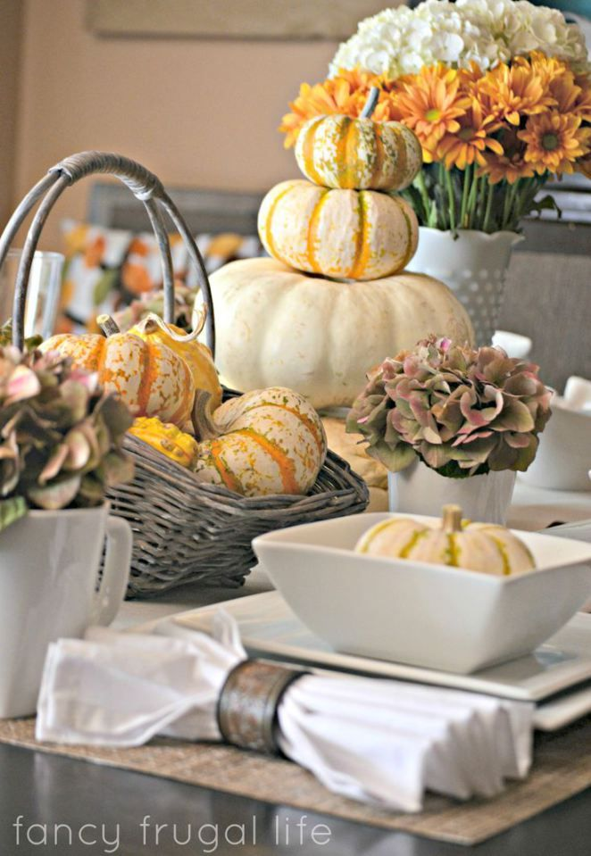 140 best Fall/Thanksgiving images on Pinterest Thanksgiving