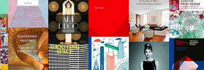 The dates of the second presentation of the world's only architecture and design book fair have been set for October 2, 3, and 4, 2015 in NYC