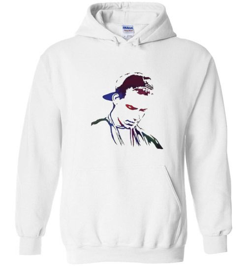 awesome Logic Tour 2016 Logo Unisex hoodie