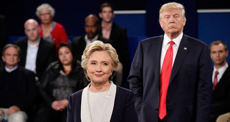 Presidential Debate Highlights: Who Won the Second Presidential Debate Tonight?