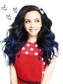 Everyone Please Follow @Jade Alvarez Alvarez Thirlwall I'm not lying this is her only account xoxo yaya!