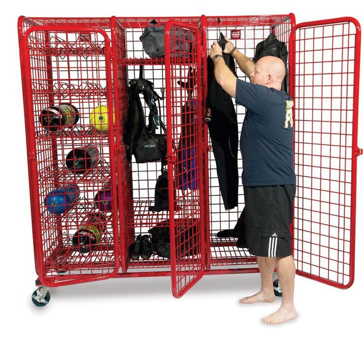 Scuba dive locker systems garage pinterest scubas - Dive system shop ...