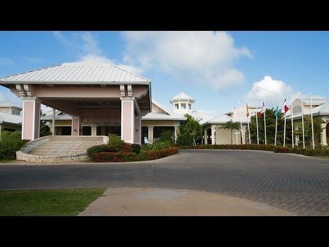 Blau Marina Resort - Varadero, Cuba 2013 - YouTube