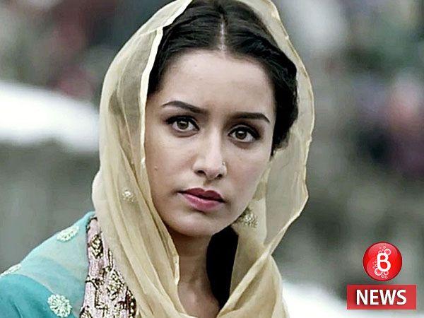 Shraddha Kapoor accepts that she was a possessive girlfriend